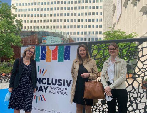 Soun à l'Inclusiv'Day