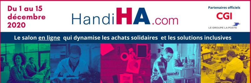 SOUN participe au salon HandiHA